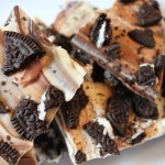 Cookies and Cream Bark