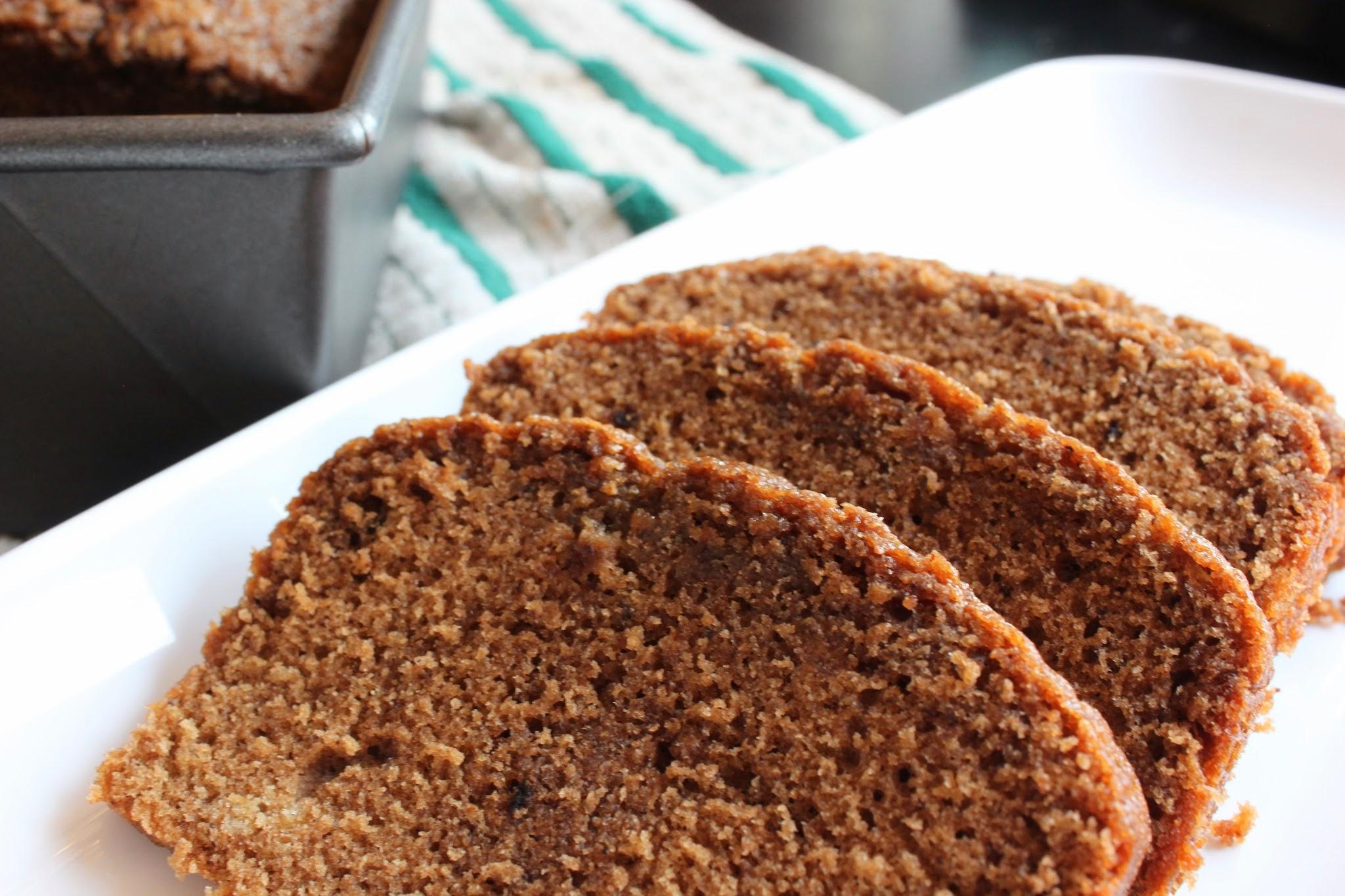Mocha Bread
