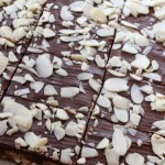 Toffee Bars (Passover)