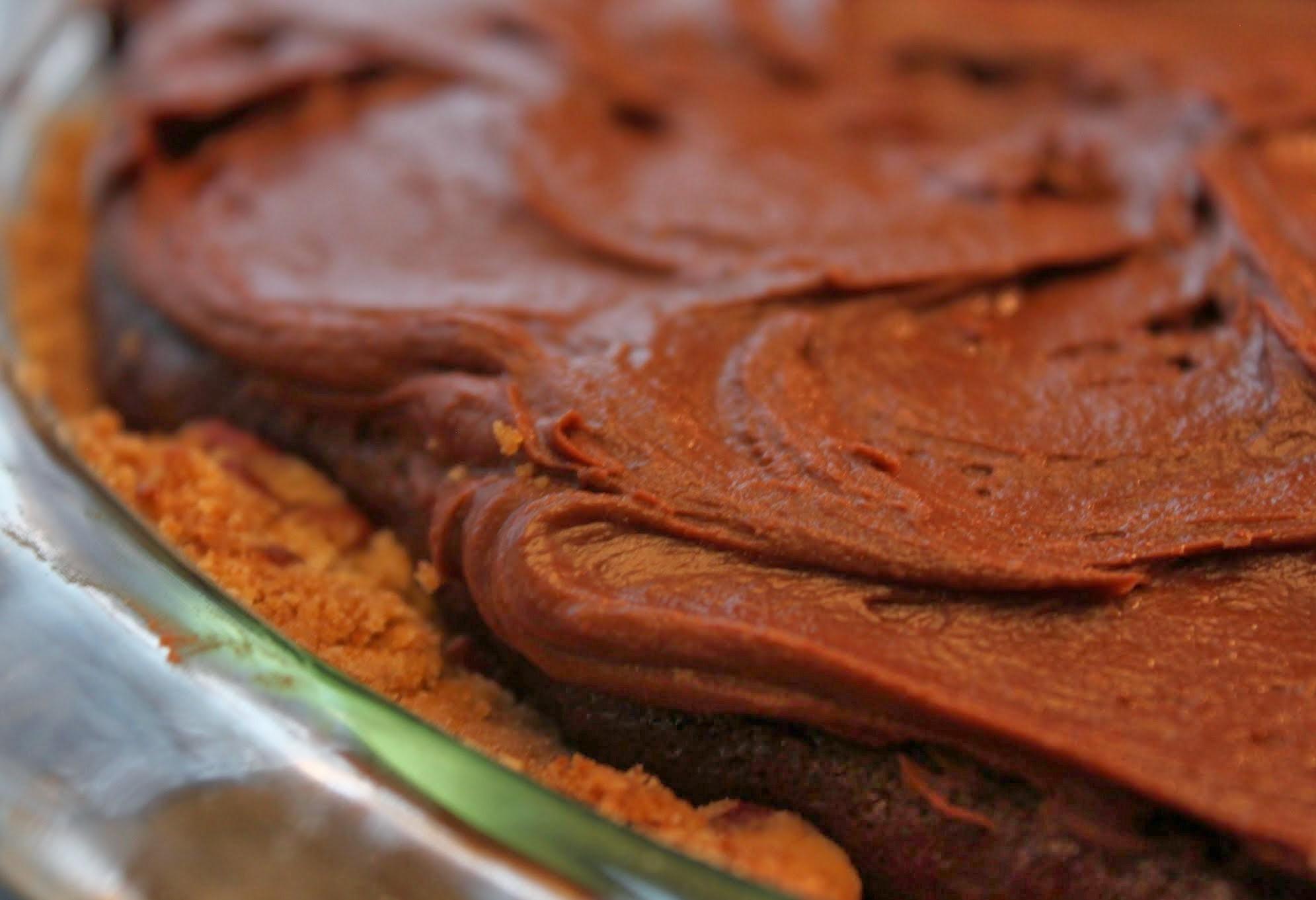 Chocolate Pake