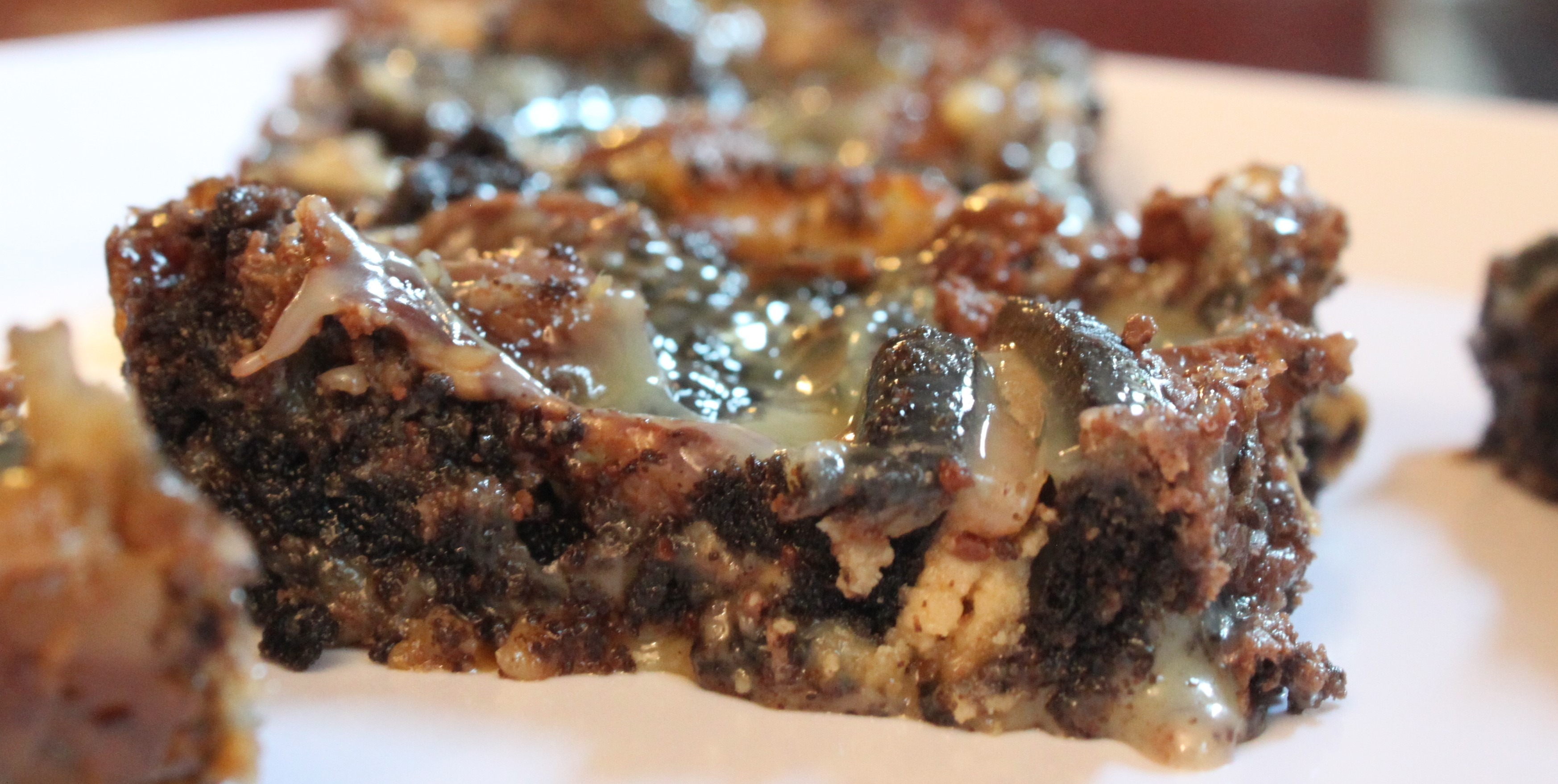 Reese's Oreo Fun Bars