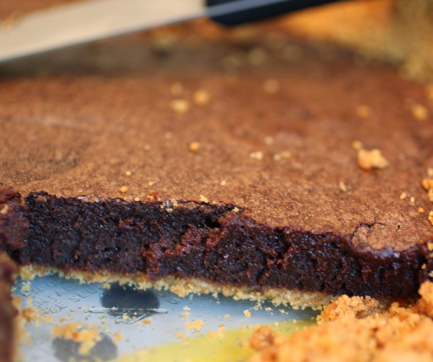 brownie pie a la mode at greg s pizza brownie a la mode brownie a la ...