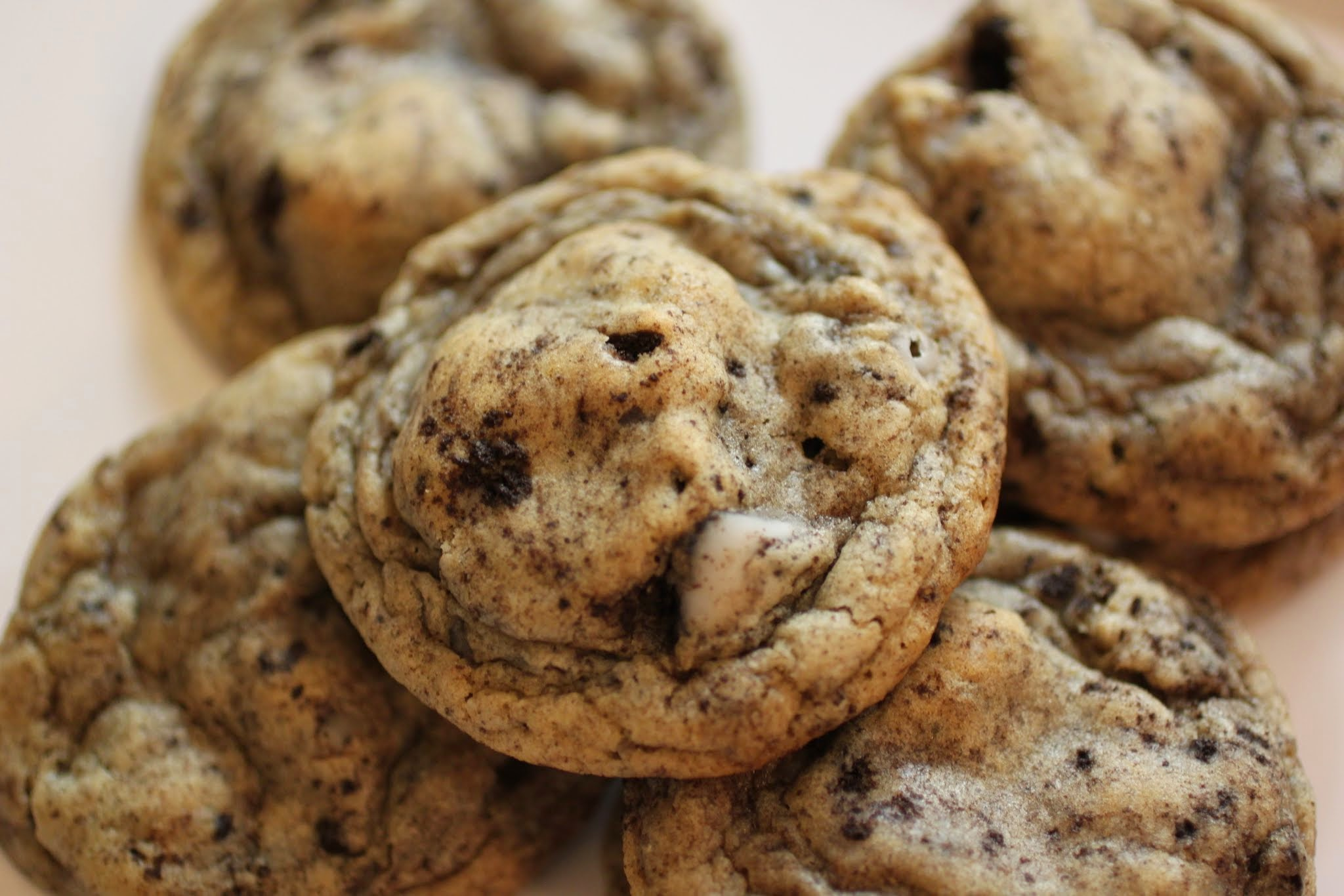 Cookies And Cream…Cookies!