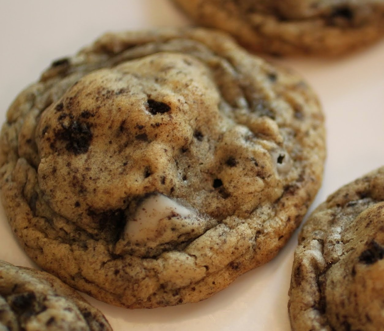 Cookies and Cream...Cookies!