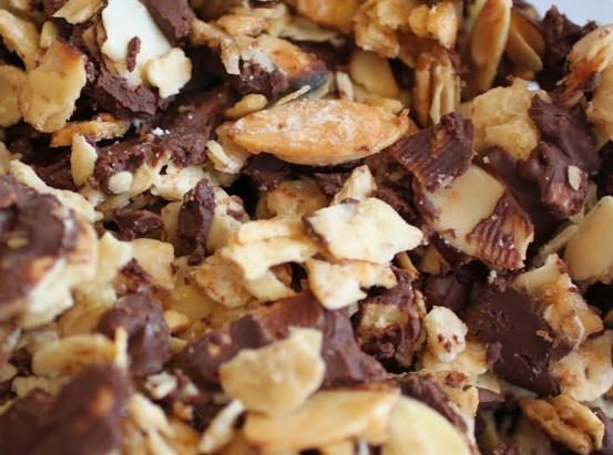 Matza Toffee Crunch
