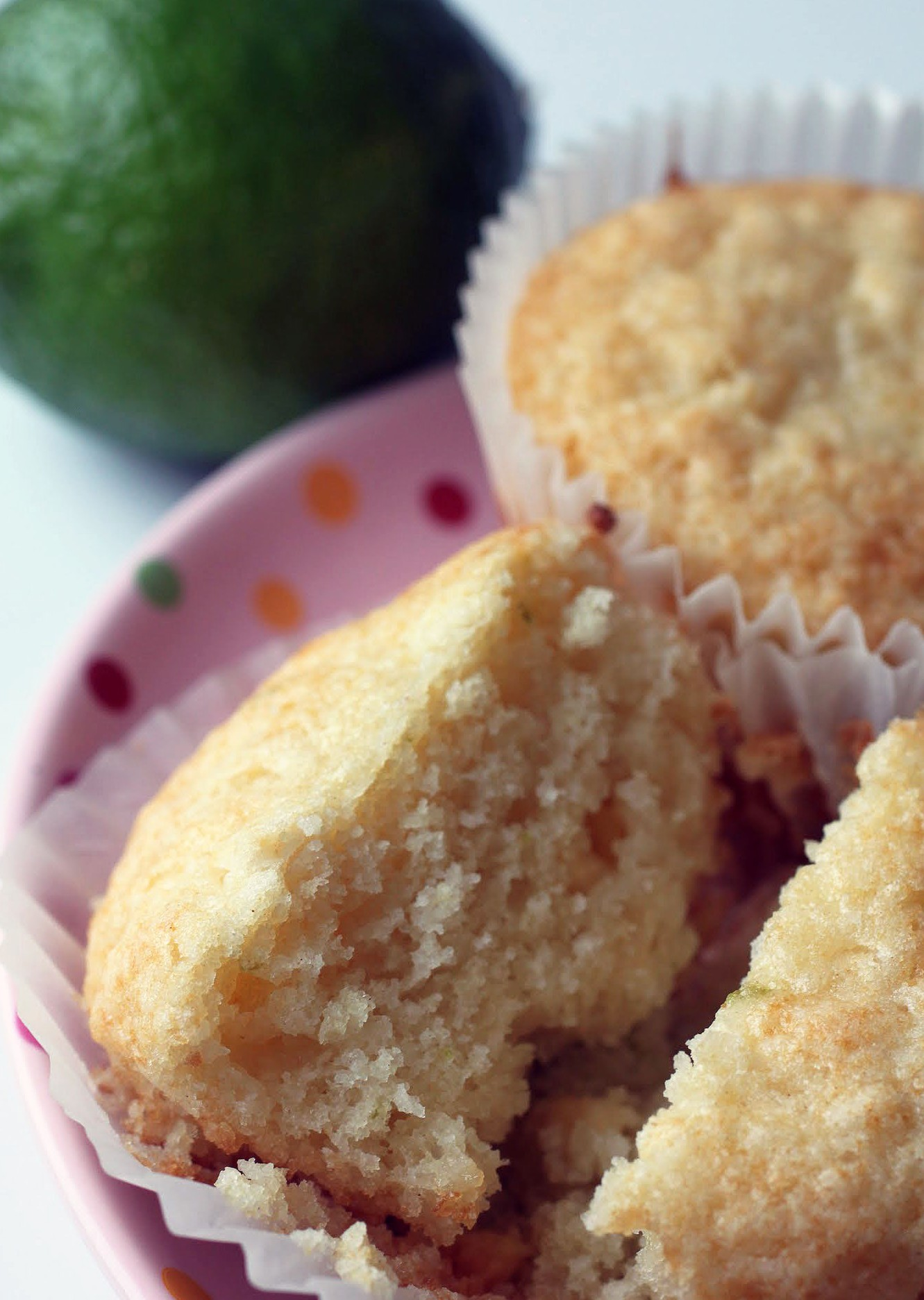 Easy Muffin Base