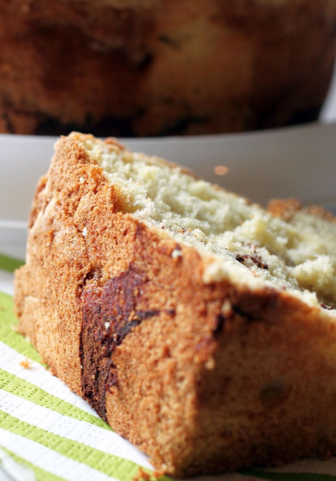 The Best Sponge Cake
